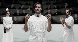 """Vuelve la serie """"The Knick"""" con una nueva temporada"""