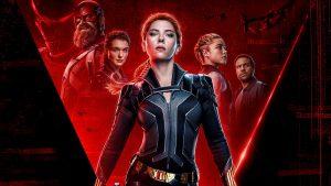 """""""Black Widow""""  se vuelve a retrasar y así queda el calendario de estrenos de Marvel"""