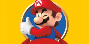 """La película animada de """"Super Mario"""" esta en desarrollo"""