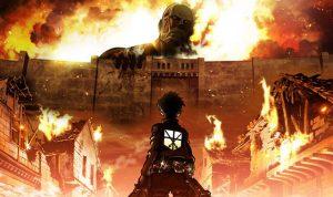 """Trailer y fecha de estreno de la temporada final de """"Shingeki no Kyojin"""""""