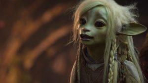 """Cancelada la segunda temporada de """"Cristal Oscuro: La era de la resistencia"""" y no tendrá final"""