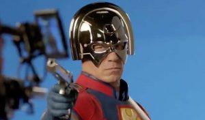 """""""The Suicide Squad"""" de James Gunn tendrá un spin-off y será sobre """"Peacemaker"""""""