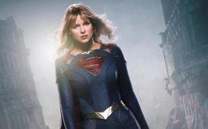 """""""Supergirl"""" llega a su final en el 2021"""
