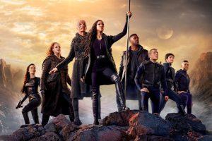 """""""Star Trek: Discovery"""" ha sido renovada por una cuarta temporada"""