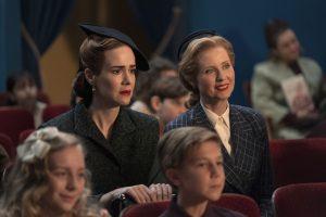 """Ratched"" es la serie de estreno más vista de Netflix del 2020"
