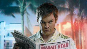 ¡Notición! La serie de Dexter vuelve para el 2021