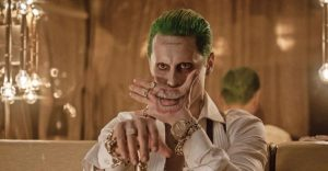 "Jared Leto volverá a ser el Joker en ""Justice League: The Snyder Cut"""