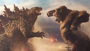 "Netflix y HBO Max en guerra por el estreno de ""Godzilla vs. Kong"""