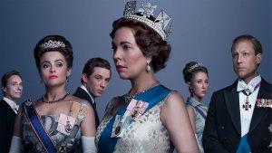 """Gobierno británico preocupado por la cuarta temporada de """"The Crown"""""""