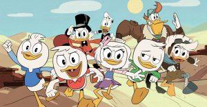 """Disney XD cancela """"Patoaventuras"""" en su tercera temporada"""