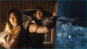 Esta es la sinopsis oficial de la nueva película de Mortal Kombat