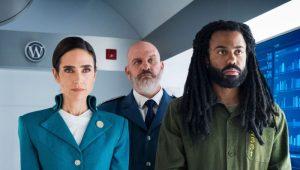 """La serie """"Snowpiercer"""" fue renovada por una tercera temporada antes del estreno de la segunda"""