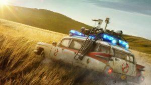 """Revelada nueva imagen de """"Ghostbusters: Afterlife"""""""