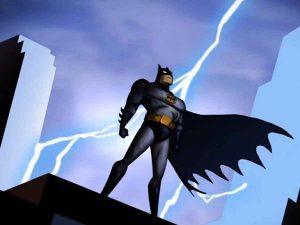 La serie animada de Batman podría volver en un reboot por HBO Max
