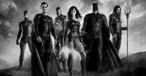 La versión de Zack Snyder de Justice League será una película con una duración de cuatro horas
