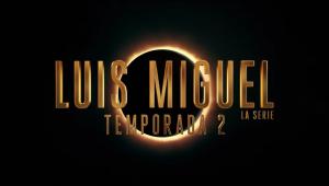 La serie sobre la vida de Luis Miguel tendrá segunda temporada y pronto será su estreno