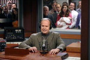 """Vuelve """"Frasier"""" como un reboot para Paramount+"""