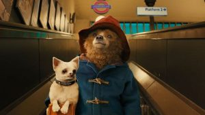 "Ya es una realidad: Tendremos tercera parte de ""Paddington"""