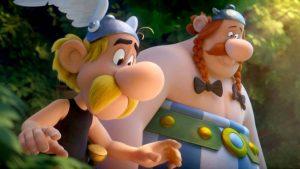 """Netflix adaptará """"Asterix y Obelix"""" en una serie animada en 3D"""