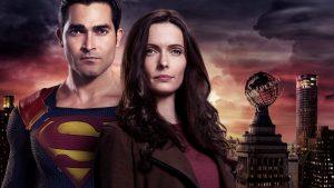 """""""Superman & Lois"""" ha sido renovada por una segunda temporada"""