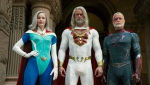"""Netflix presenta su serie de superhéroes con el trailer de """"Jupiter's Legacy"""""""
