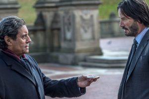 La serie de John Wick se centrará en el personaje Ian McShane y ocurrirá antes de los hechos de la película