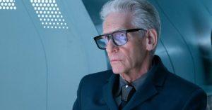 """David Cronenberg vuelve al cine con su nueva película """"Crimes of the Future"""""""