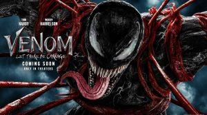 """Espectacular primer trailer de """"Venom: Let there be Carnage"""" que nos trae el enfrentamiento entre los dos simbiontes"""