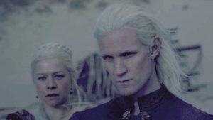 "Primer adelanto de ""House of the Dragon"" cuando los Targaryen gobernaron los Siete Reinos"