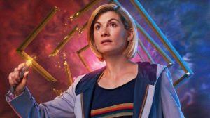 Primer avance de la despedida de Jodie Whittaker como Doctor Who en su temporada 13