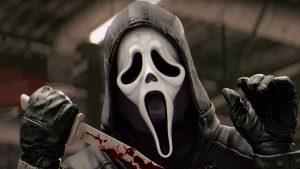 """Trailer y cartel oficial de """"Scream 5"""""""