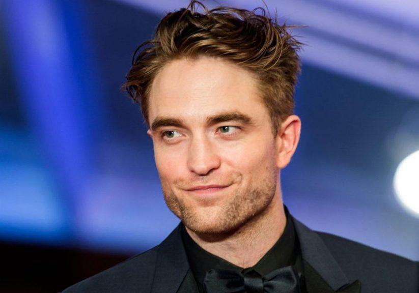 Robert-Pattinson-Papeles-Foto-Archivo