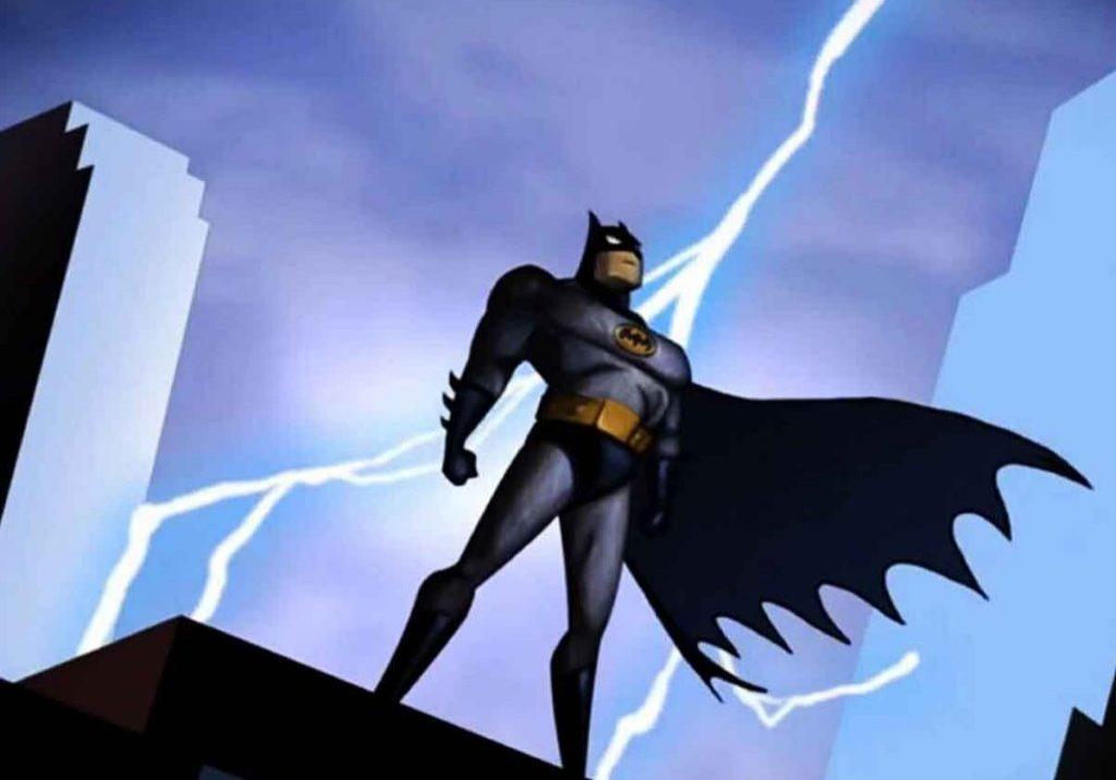 reinicio-Batman-La-serie-animada